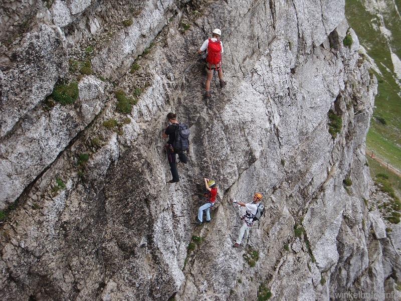 Klettersteig Hochlantsch : Winkelhofer archiv hochkar helikraft klettersteig